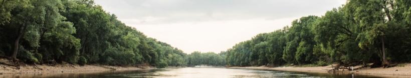 Mississippi Park Connection
