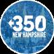 350 New Hampshire Logo