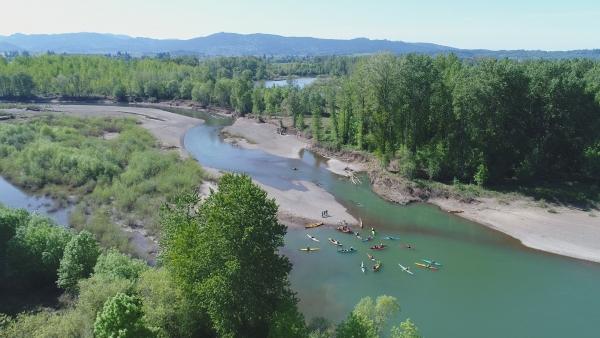 Willamette Riverkeeper