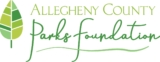 Allegheny County Parks Foundation Logo