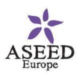 ASEED Europe Logo