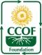 California Certified Organic Farmers (CCOF) Foundation Logo