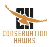 Conservation Hawks Logo