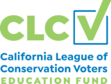 California League of Conservation Voters Education Fund Logo