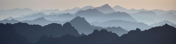 Mountain Wilderness France