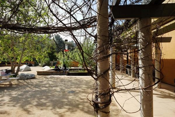 Audubon California/Audubon Center at Debs Park