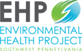 Southwest Pennsylvania Environmental Health Project Logo