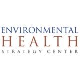 Environmental Health Strategy Center Logo