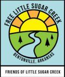 Friends of Little Sugar Creek Logo