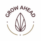 Grow Ahead Logo