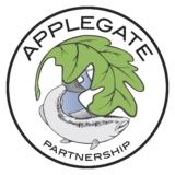Applegate Partnership Logo