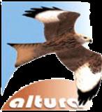 Altura – Associazione per la Tutela degli Uccelli Rapaci e dei loro Ambienti Logo