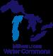 Milwaukee Water Commons Logo