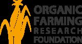 Organic Farming Research Foundation Logo