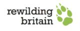 Rewilding Britain Logo