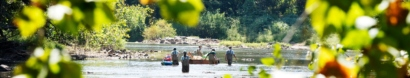 Clean Stream Tuesdays — Rivanna Conservation Alliance