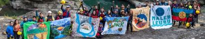 Un-Dam the United Nations! Tell the UN: Dams = methane emissions, displaced communities & extinction. — Ríos to Rivers