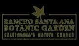 California Botanic Garden Logo