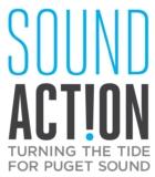 Sound Action Logo