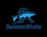 SalmonState Logo