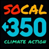 SoCal 350 Climate Action Logo