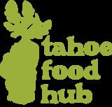 Tahoe Food Hub Logo