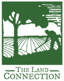 The Land Connection Logo