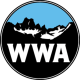Wyoming Wilderness Association Logo