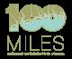 One Hundred Miles Logo
