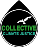 Collective Climate Justice Logo