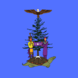 American Indian Law Alliance Logo