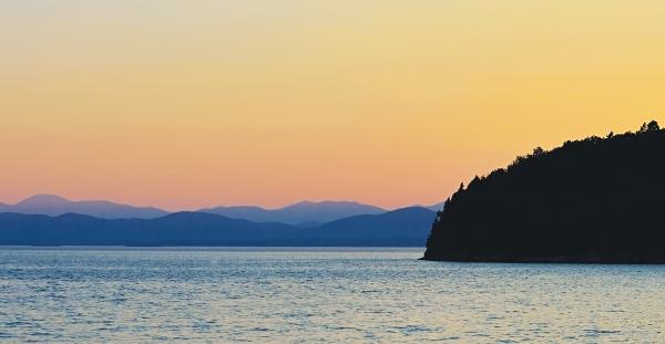 Lake Champlain Land Trust