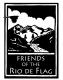 Friends of the Rio de Flag Logo