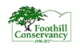 Foothill Conservancy Logo
