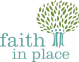 Faith in Place Logo