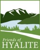 Friends of Hyalite Logo