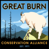 Great Burn Conservation Alliance Logo