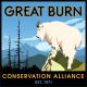 Great Burn Conservation Alliance Logo