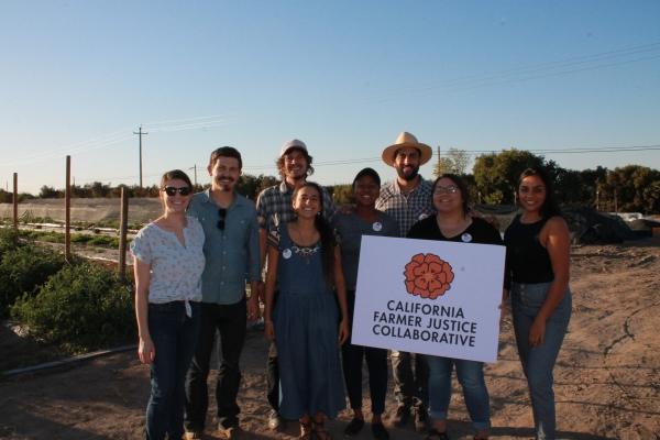 California Farmer Justice Collaborative