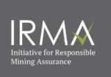 Initiative for Responsible Mining Assurance (IRMA) Logo