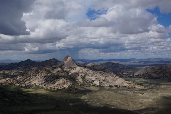 Wyoming Wilderness Association