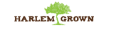 Harlem Grown Logo