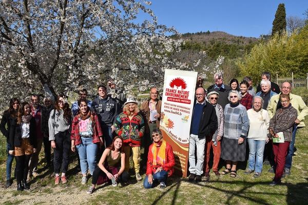 France Nature Environnement des Alpes de Haute-Provence (FNE 04)