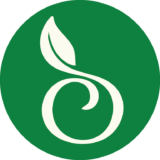 The Organic Center Inc. Logo