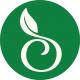 The Organic Center Inc. Logo