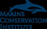 Marine Conservation Institute Logo