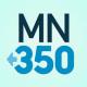 MN350 Logo