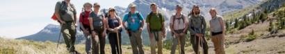 Bob Marshall Wilderness Foundation Inc.