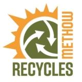 Methow Recycles Logo