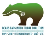 Bears Ears Inter-Tribal Coalition Logo